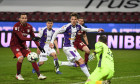 FOTBAL:CFR CLUJ-FC ARGES, LIGA 1 CASA PARIURILOR (1.03.2021)