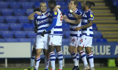 Reading v Blackburn Rovers - Sky Bet Championship - Madejski Stadium