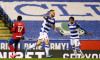 Reading v Blackburn Rovers, EFL Sky Bet Championship, Football, Madejski Stadium, Reading, UK - 02 Mar 2021