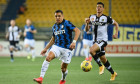Parma vs Inter - Serie A TIM 2020/2021