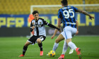 Soccer: Serie A 2020-2021 : Parma 1-2 Inter