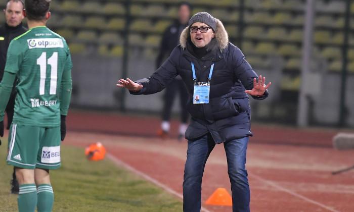 FOTBAL:FC ARGES-SEPSI OSK SFANTU GHEORGHE, LIGA 1 CASA PARIURILOR (16.02.2021)