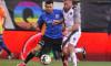 FOTBAL:FC VIITORUL CONSTANTA-ACADEMICA CLINCENI, LIGA 1 CASA PARIURILOR (5.03.2021)