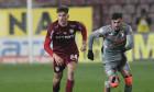 Cătălin Itu și Alexandru Albu, în meciul CFR Cluj - UTA Arad / Foto: Sport Pictures