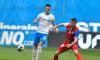 Alexandru Cîmpanu și Alexandru Țigănașu, în meciul Universitatea Craiova - FC Botoșani / Foto: Sport Pictures
