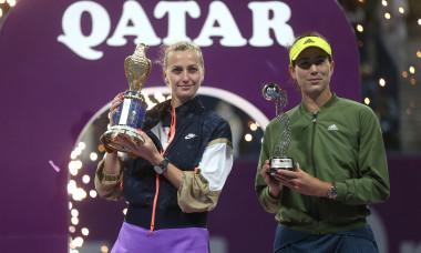 Qatar Total Open 2021 - Day Six