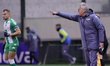 Ladislau Boloni, antrenorul lui Panathinaikos / Foto: Profimedia