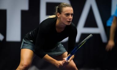 Ana Bogdan, locul 100 WTA / Foto: Profimedia