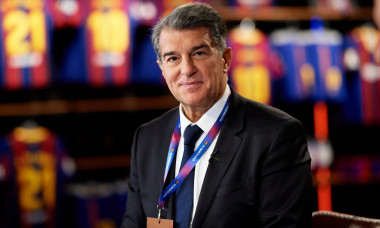 (SP)SPAIN BARCELONA FC BARCELONA PRESIDENT ELECTION