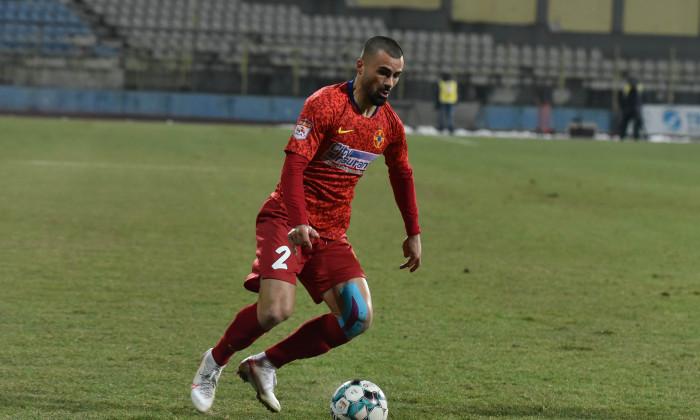 FOTBAL:FC HERMANNSTADT-FCSB, LIGA 1 CASA PARIURILOR (14.02.2021)