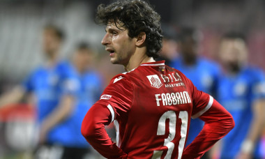 FOTBAL:DINAMO BUCURESTI-FC VIITORUL CONSTANTA, LIGA 1 CASA PARIURILOR (26.02.2021)