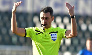 Horațiu Feșnic, arbitru FIFA / Foto: Sport Pictures