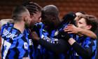 Italian football Serie A, FC Internazionale v Atalanta BC, Milan, Italy - 08 Mar 2021