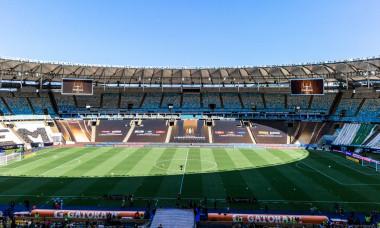 Copa Libertadores 2020 Final - Palmeiras v Santos
