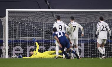 Juventus Fc vs Porto - Uefa Champions League 2020/2021 - Ottavi di finale 2/2
