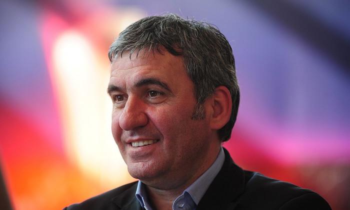 UEFA Europa League Handover In Bucharest