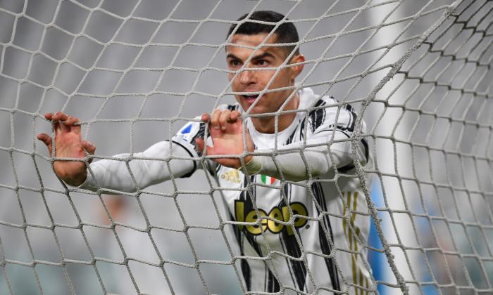 Juventus v Spezia Calcio - Serie A