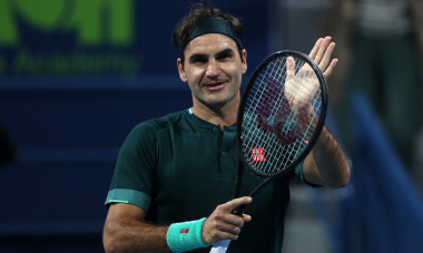 Qatar ExxonMobil Open 2021 - Day Three