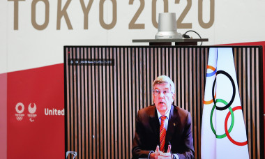 Tokyo 2020 Holds 5-Party Meeting With IOC, IPC, Governments Of Tokyo And Japan