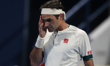 Roger Federer, locul 6 ATP / Foto: Getty Images