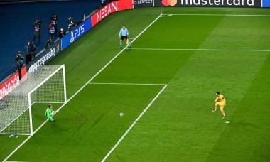 FOOTBALL : Paris SG vs FC Barcelone - Ligue des Champions - 10/03/2021