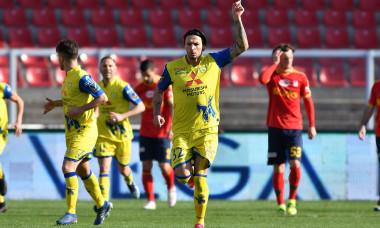 Lecce vs Chievo Verona - Serie BKT 2020/2021