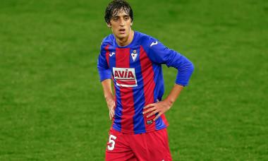 ESP: Cadiz CF-SD Eibar. La Liga Santander.
