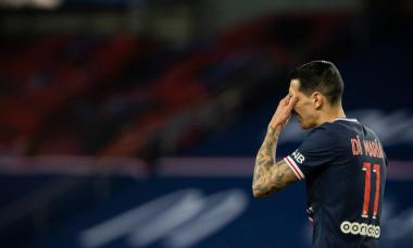 (SP)FRANCE PARIS FOOTBALL LIGUE 1 PARIS SAINT GERMAIN VS NANTES