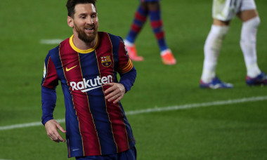 (SP)SPAIN BARCELONA FOOTBALL SPANISH LEAGUE BARCELONA VS SD HUESCA
