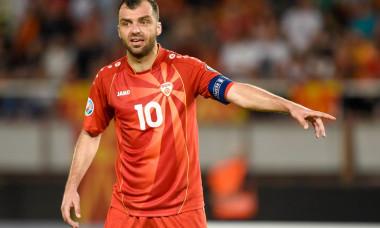 North Macedonia v Poland - 2020 UEFA Euro Qualifiers Group G