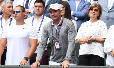 Daniel Dobre foto Wimbledon