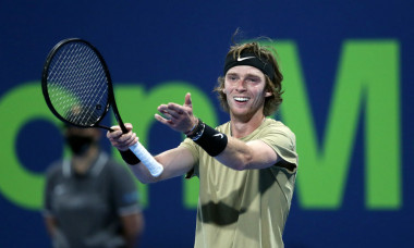 Qatar ExxonMobil Open 2021 - Day Five