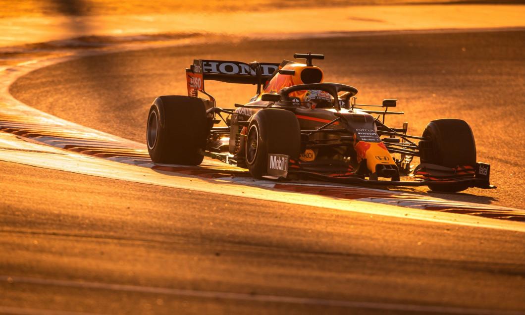 Formula 1 Championship, Pre-season testing, Bahrain International Circuit - 14 Mar 2021