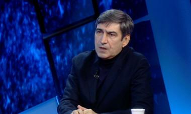 Victor Pițurcă, în studioul Digi Sport / Foto: Captură Digi Sport