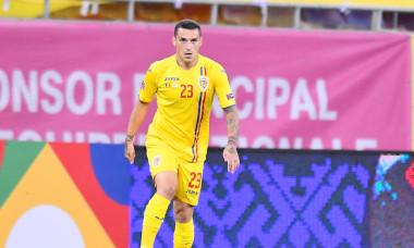 Nicolae Stanciu, mijlocașul echipei naționale și al Slaviei Praga / Foto: Sport Pictures