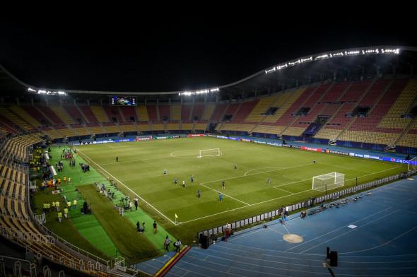 Stadion Vardar Skopje