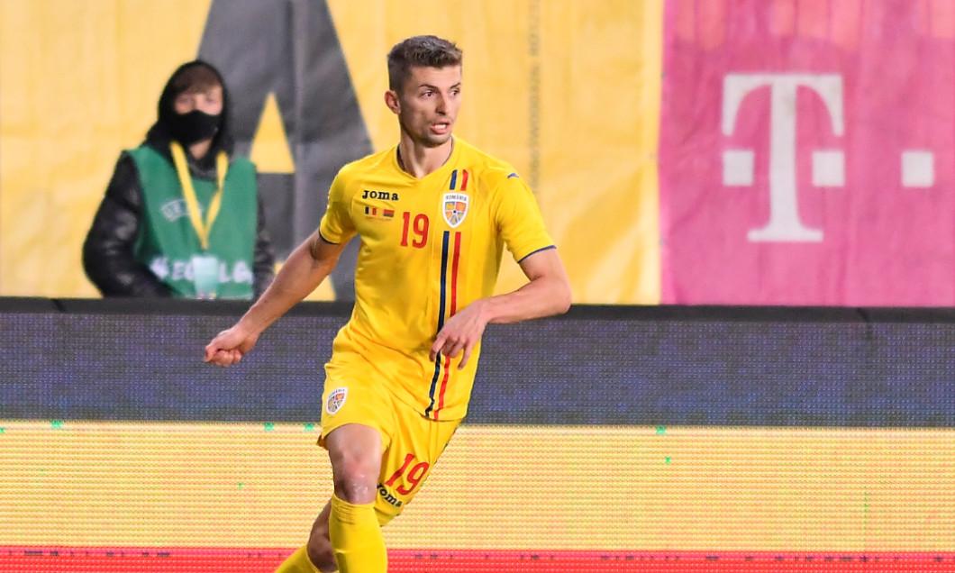 Florin Tănase, mijlocașul FCSB-ului și al echipei naționale / Foto: Sport Pictures