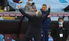 Aston Villa v Tottenham Hotspur - Premier League - Villa Park