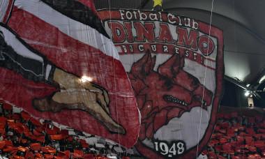 FOTBAL:DINAMO BUCURESTI-FC STEAUA BUCURESTI, LIGA 1 BETANO (18.02.2018)