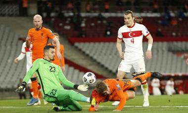 Netherlands: Turkey vs Netherlands
