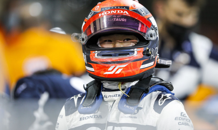 Formula 1 Championship, Formula 1 Gulf Air, Grand Prix 2021, Sakhir, Bahrain - 28 Mar 2021
