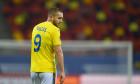 George Pușcaș, atacantul lui Reading și al echipei naționale / Foto: Profimedia