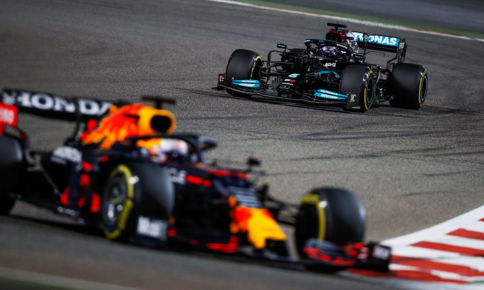 Formula 1, Championship Formula 1, Gulf Air, Bahrain, Grand Prix 2021 - 28 Mar 2021