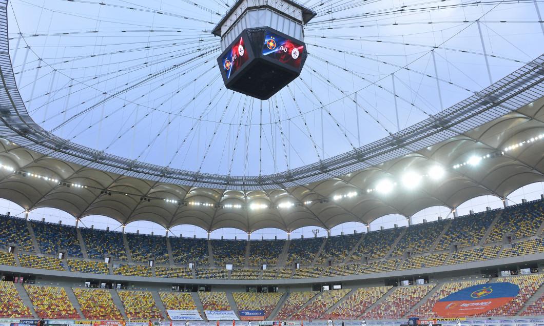 Arena Națională / Foto: Sport Pictures