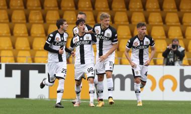 Benevento Calcio v Parma Calcio - Serie A