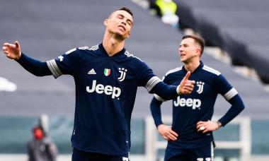 Italy: Serie A. Juventus vs Benevento