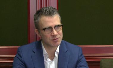 Justin Ștefan, secretarul general al Ligii Profesioniste de Fotbal / Foto: Captură Digi Sport
