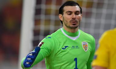 Romania v Germany - FIFA World Cup 2022 Qatar Qualifier, Bucharest - 28 Mar 2021