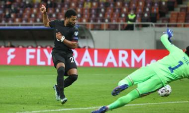Romania v Germany - FIFA World Cup 2022 Qatar Qualifier
