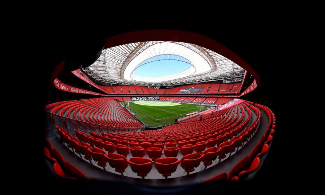 Athletic Club v RCD Mallorca - La Liga